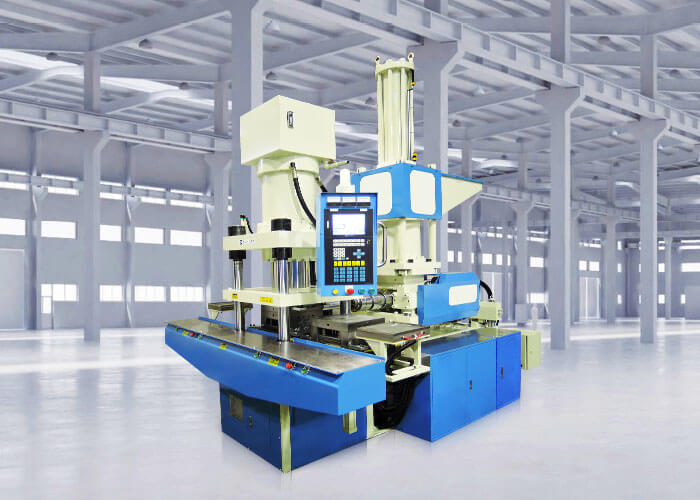 YUHDAK's BMC Injection Molding Machine Facilitates Business Operation and Integration for Major Taichung Gear Firm