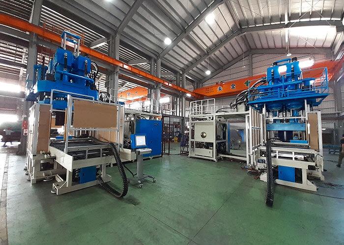 YUHDAK Enters Into the Detroit Automobile Glass Production Line Supply Chain