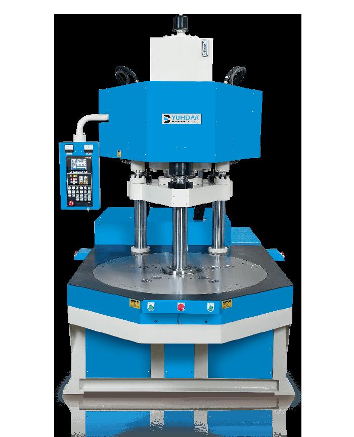 Iron Powder Molding Machine